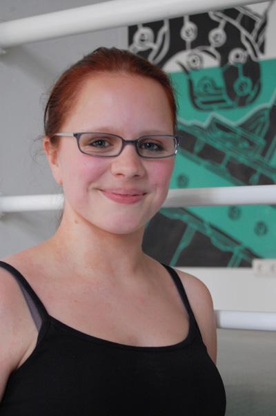 Freya Grothe