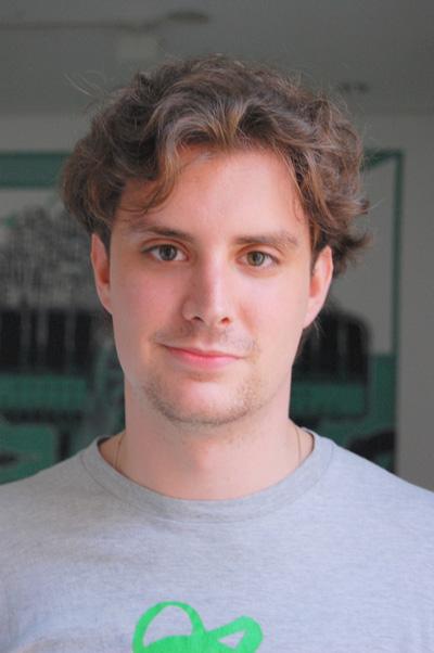 Max Cesare Lindner