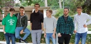 Die Fame-Band