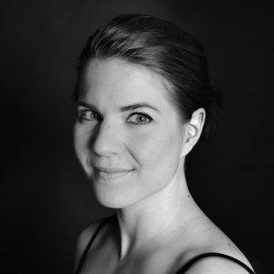 Franka von Werden - Texterin